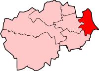 Easington District