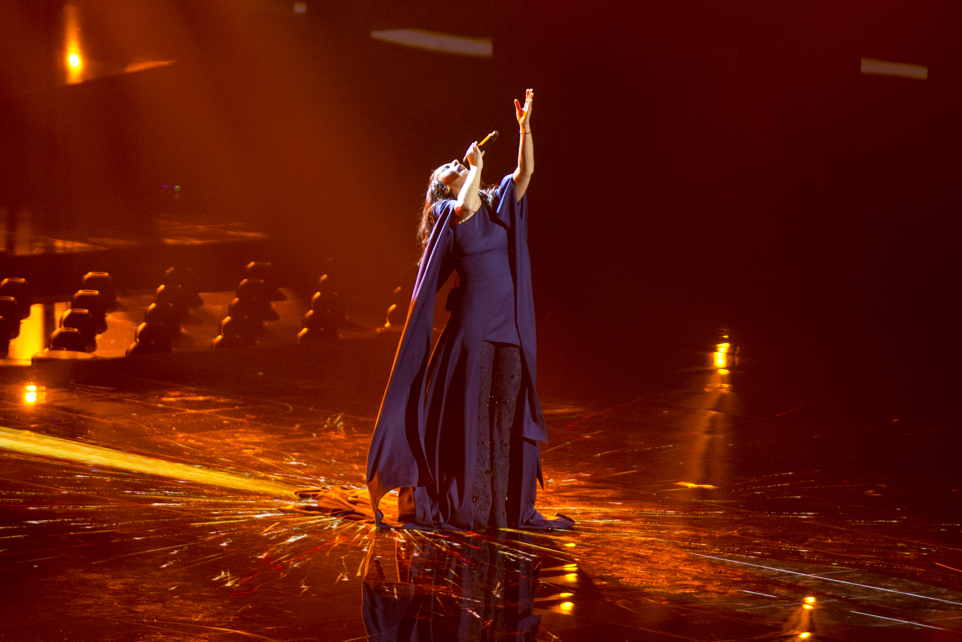 Ukraine in the Eurovision Song Contest 2016 | Wiki ...
