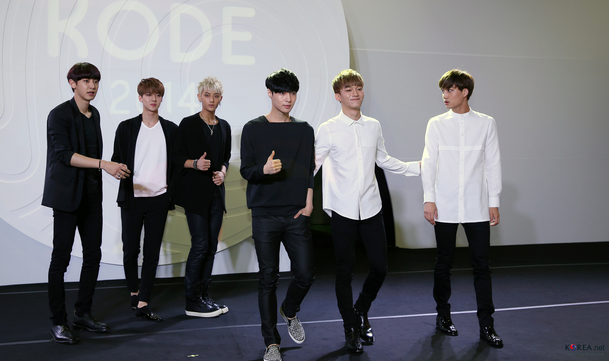 Kpop Trends Fashion