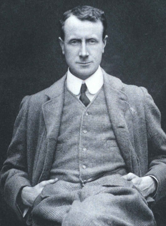 Edward Wilson (explorer)