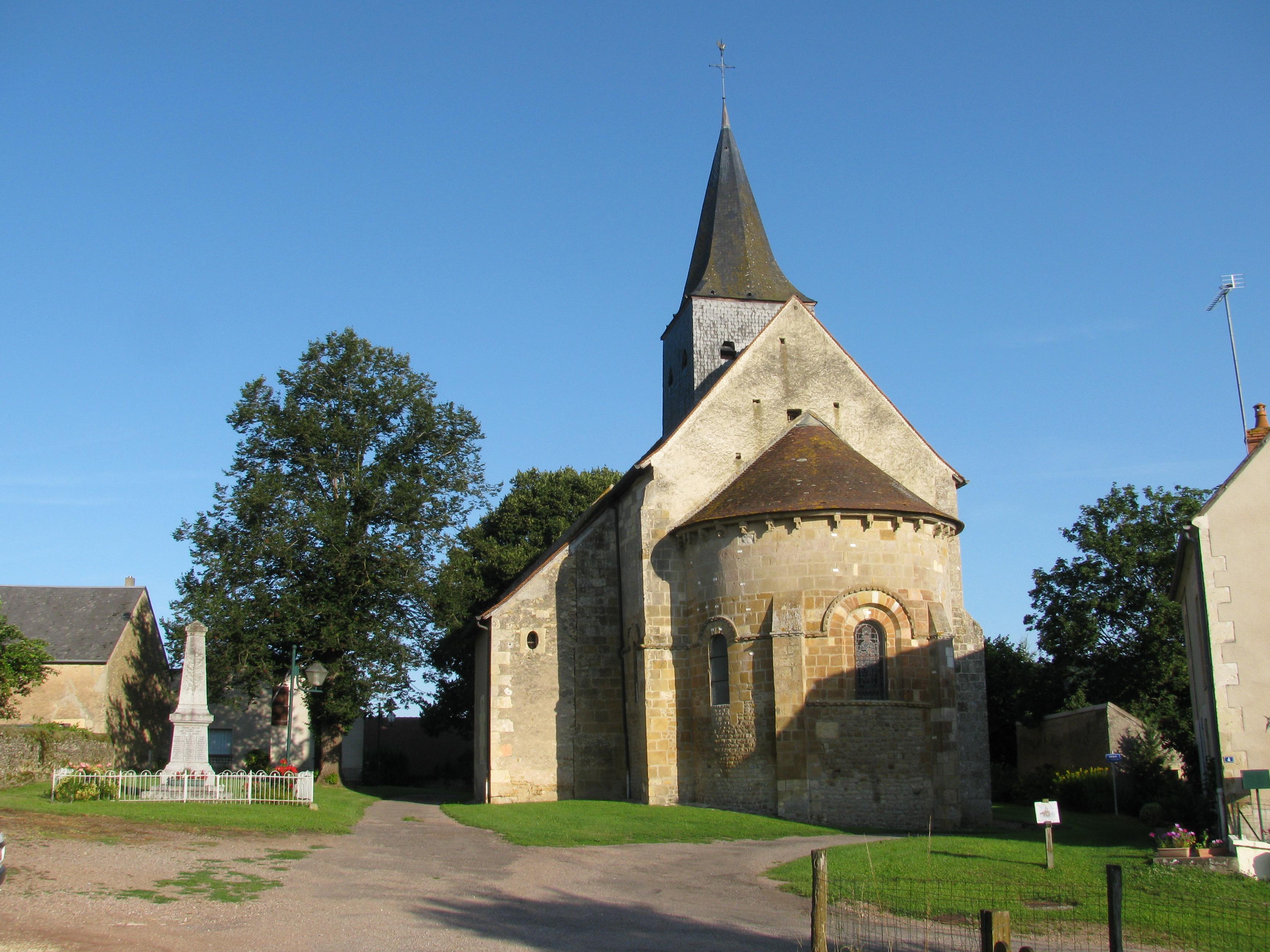 Montigny-aux-Amognes