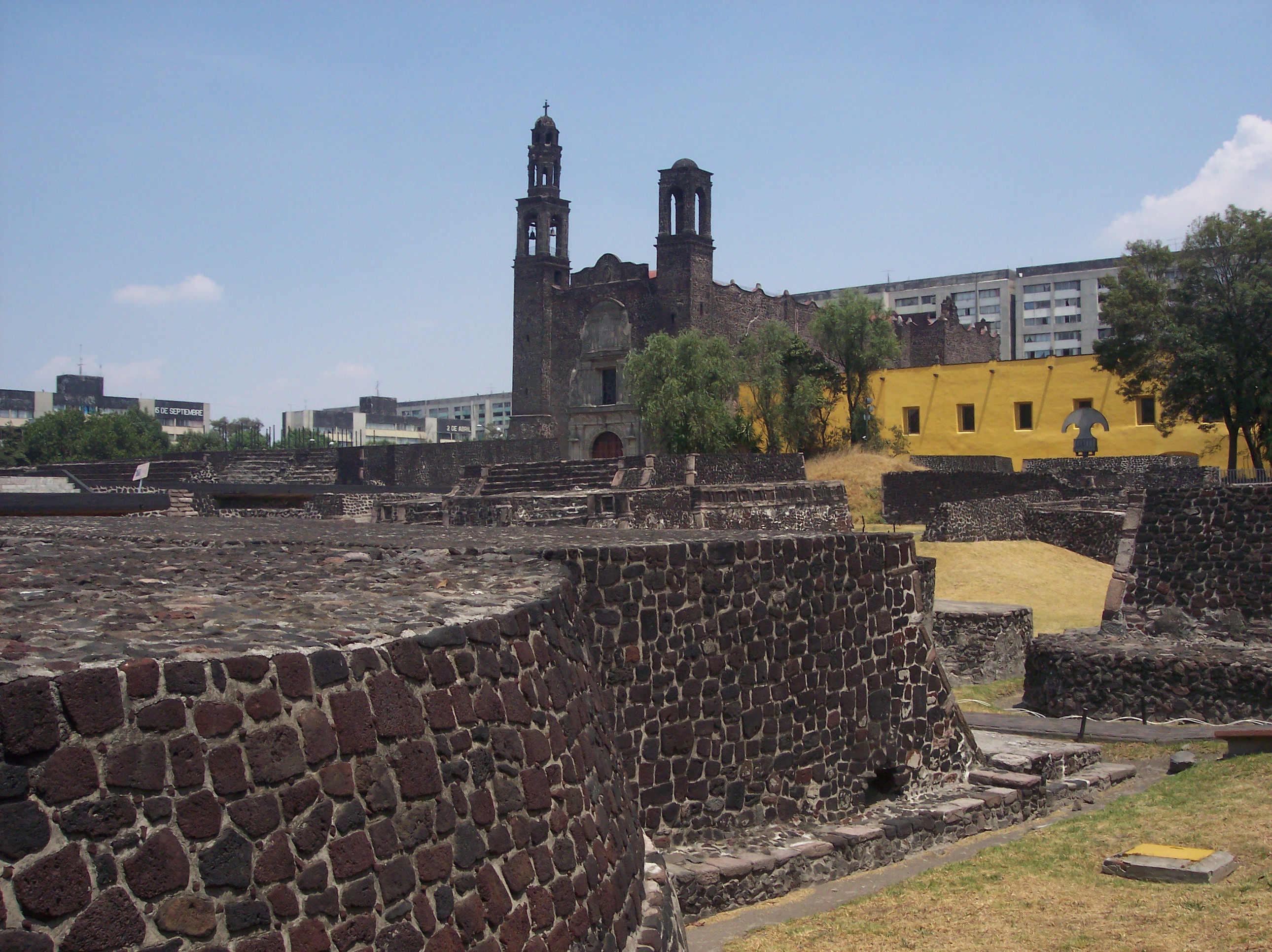 Aztec Empire for Kids Tenochtitlan  Ducksters