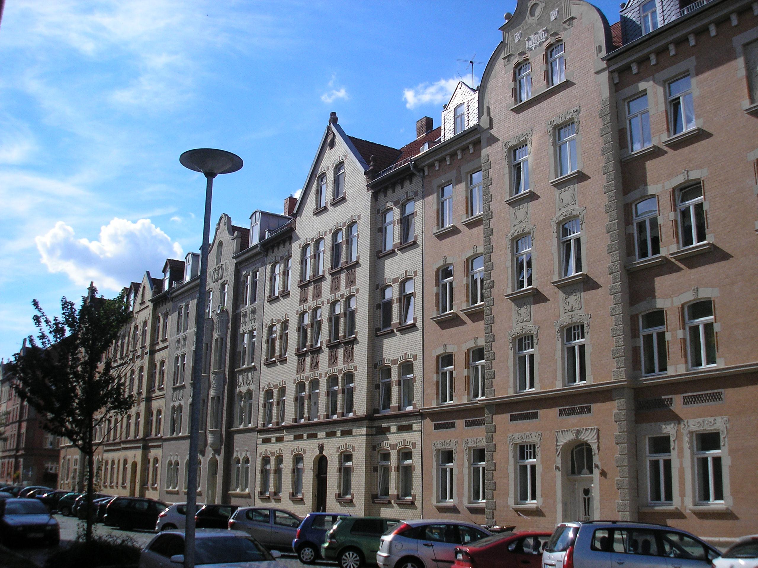 Erfurt Weimarische Straße : file ernst toller stra e erfurt jpg wikimedia commons ~ A.2002-acura-tl-radio.info Haus und Dekorationen
