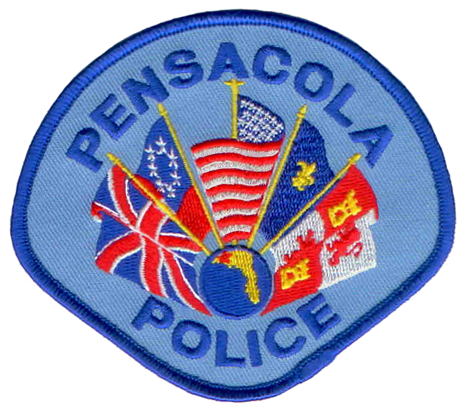 Pensacola Police Department - Wikipedia