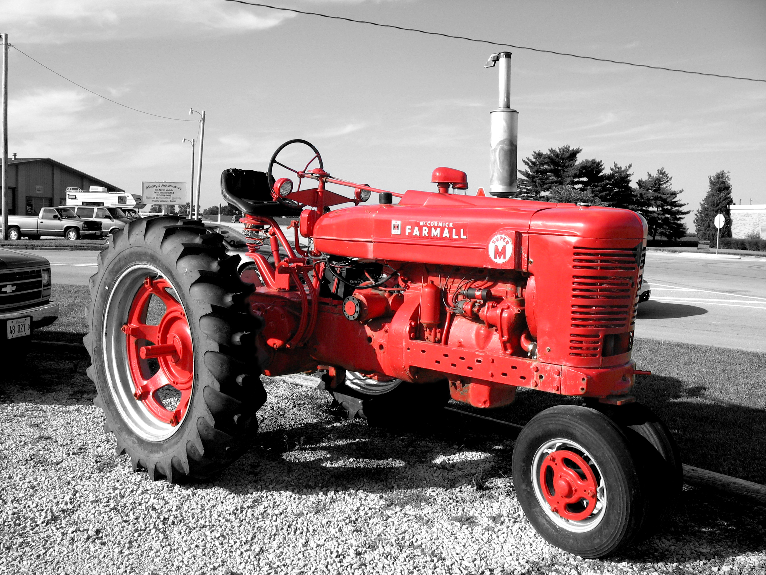 Description Farmall SuperMo jpgFarmall Logo Wallpaper