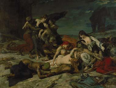 Fernand cormon wikipedia - Nuda sul divano ...