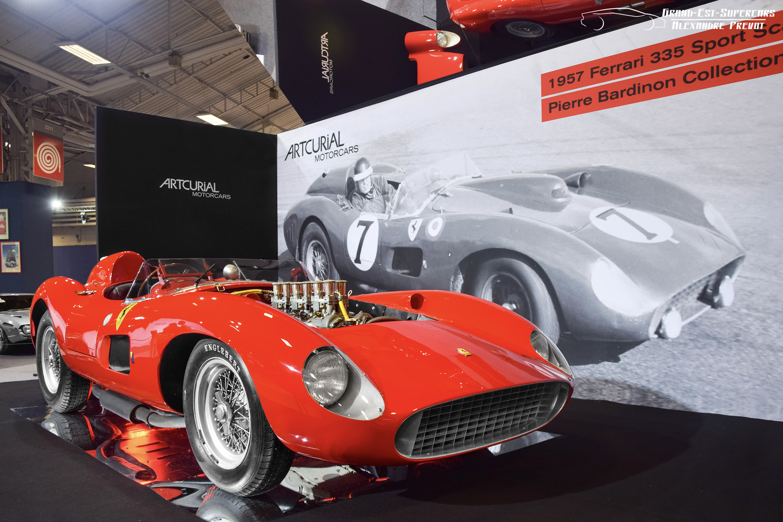 Ferrari 335 S Wikipedia
