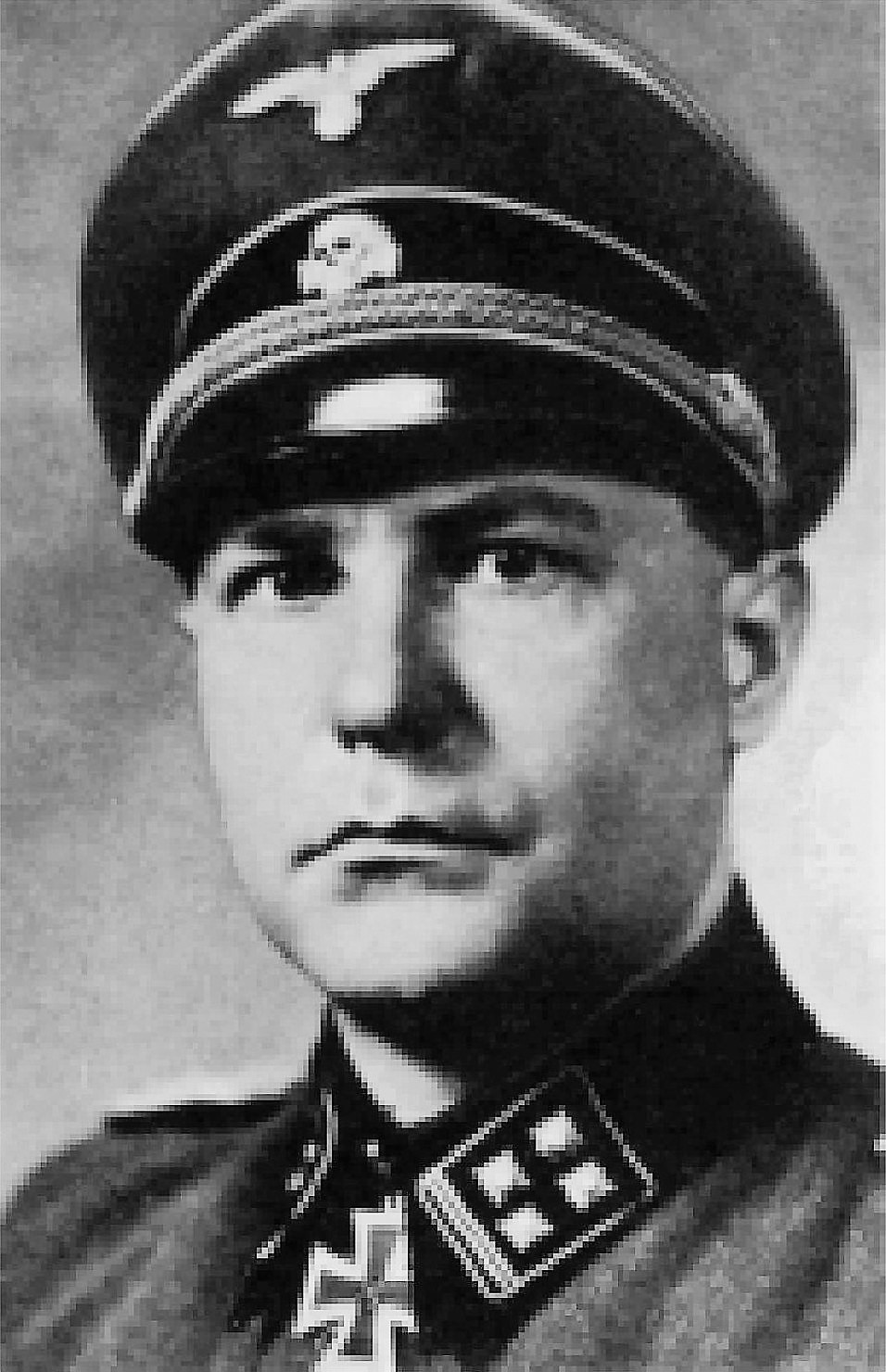 Fritz Knoechlein