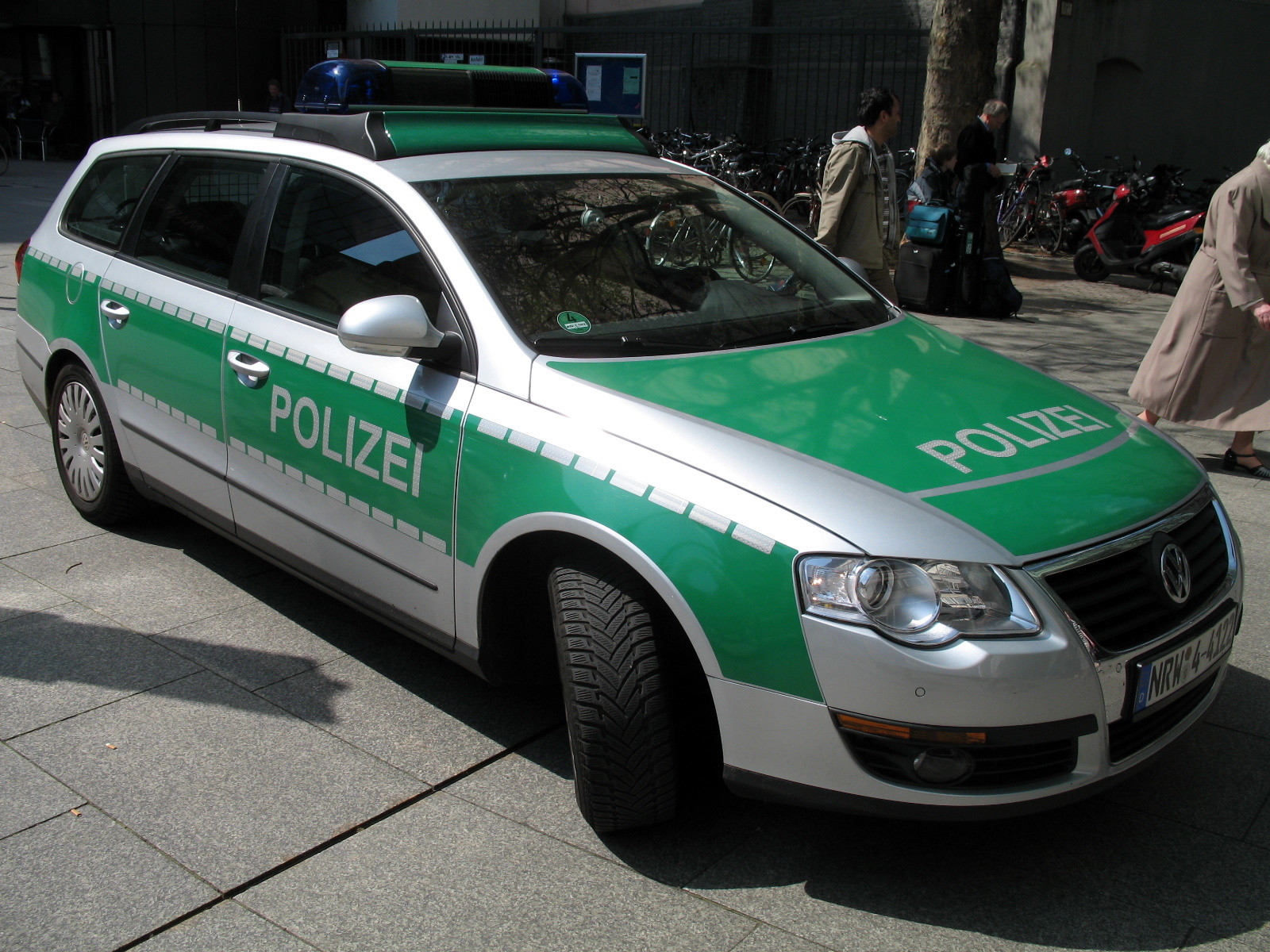 Cool German Police Cars Gallery Classic Cars Ideas Boiqinfo - Cool german cars