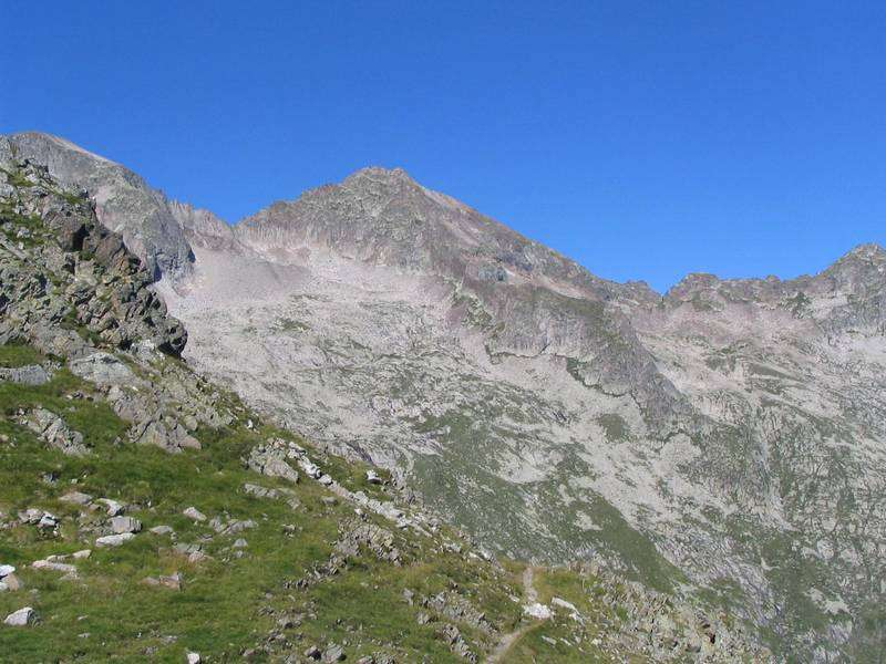 Pico Gran Quayrat