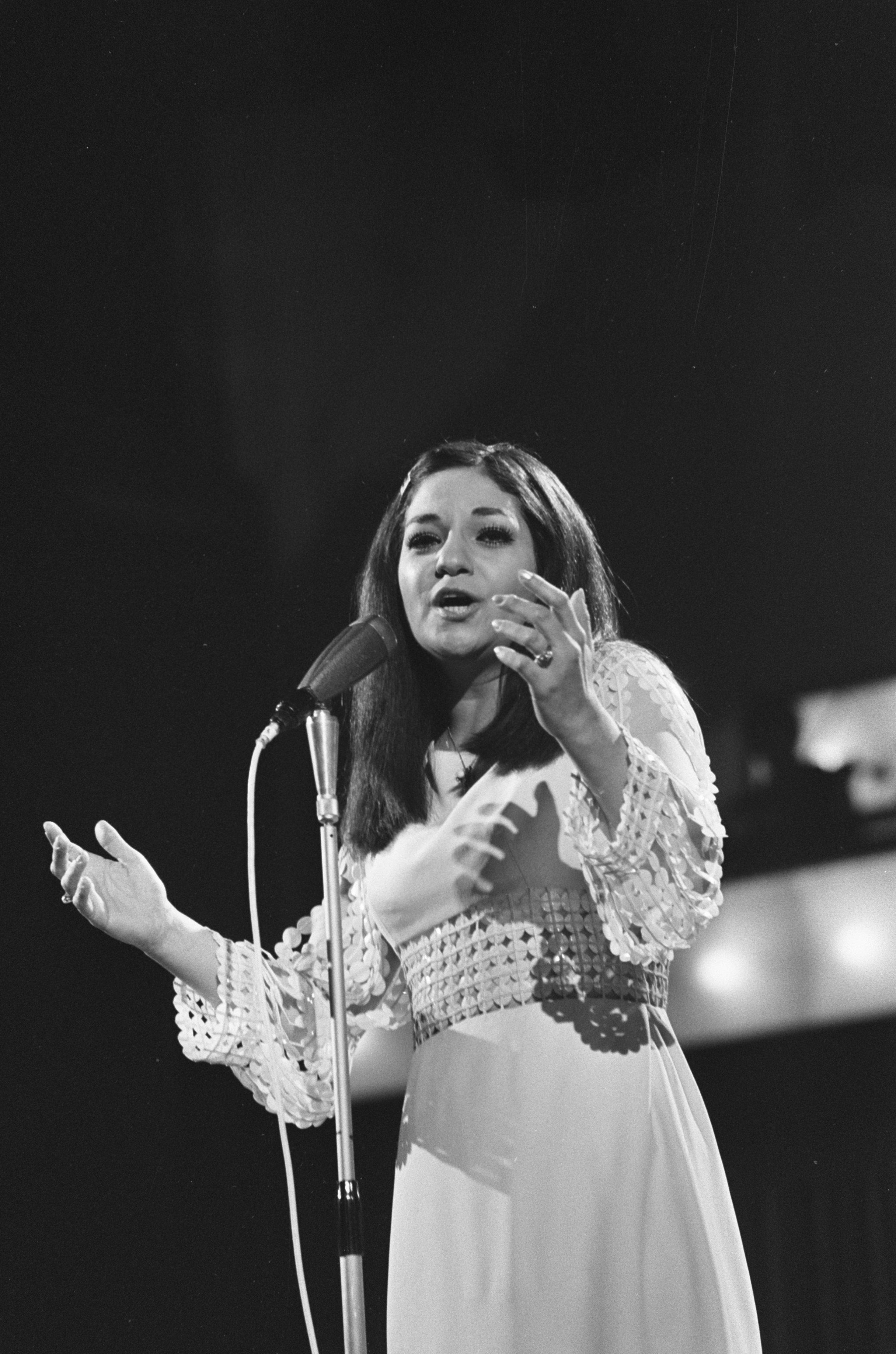 Frida Boccara - Wikipedia