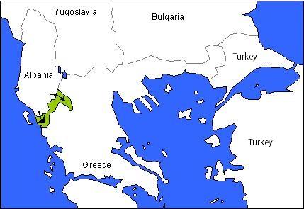 Guerra Greco-Italiana GreekItalianinitialItal