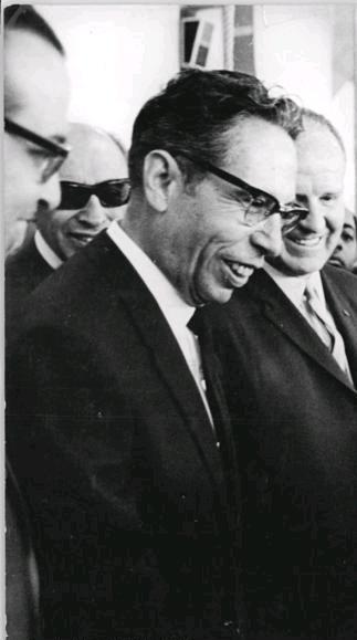 Gustavo Diaz Ordaz