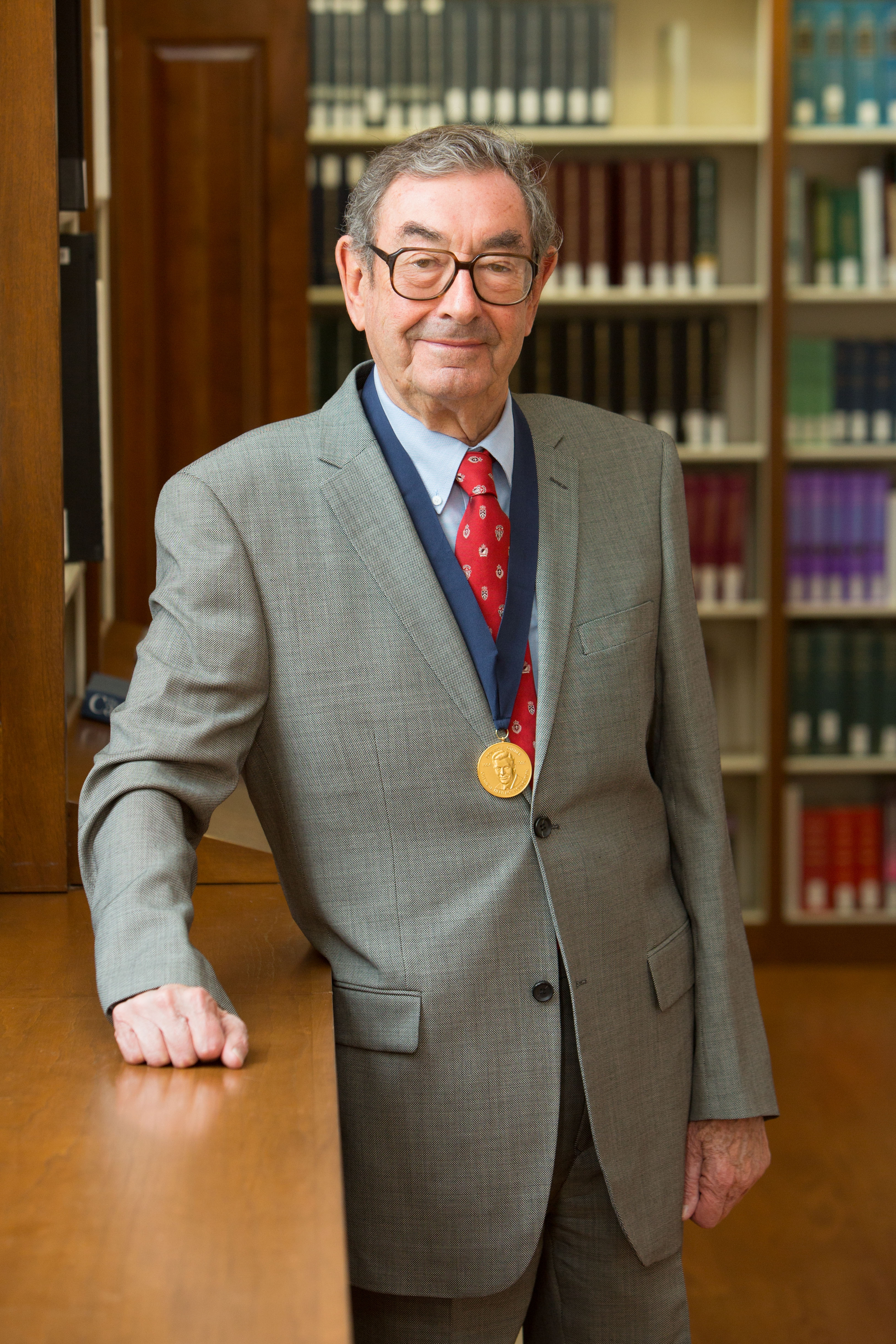 image of Harry B. Gray