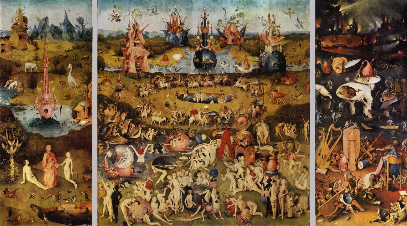 File:Hieronymus Bosch - Triptych of Garden of Earthly Delights ...