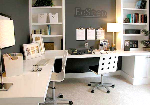 & Improving Your Home with Your Own Office