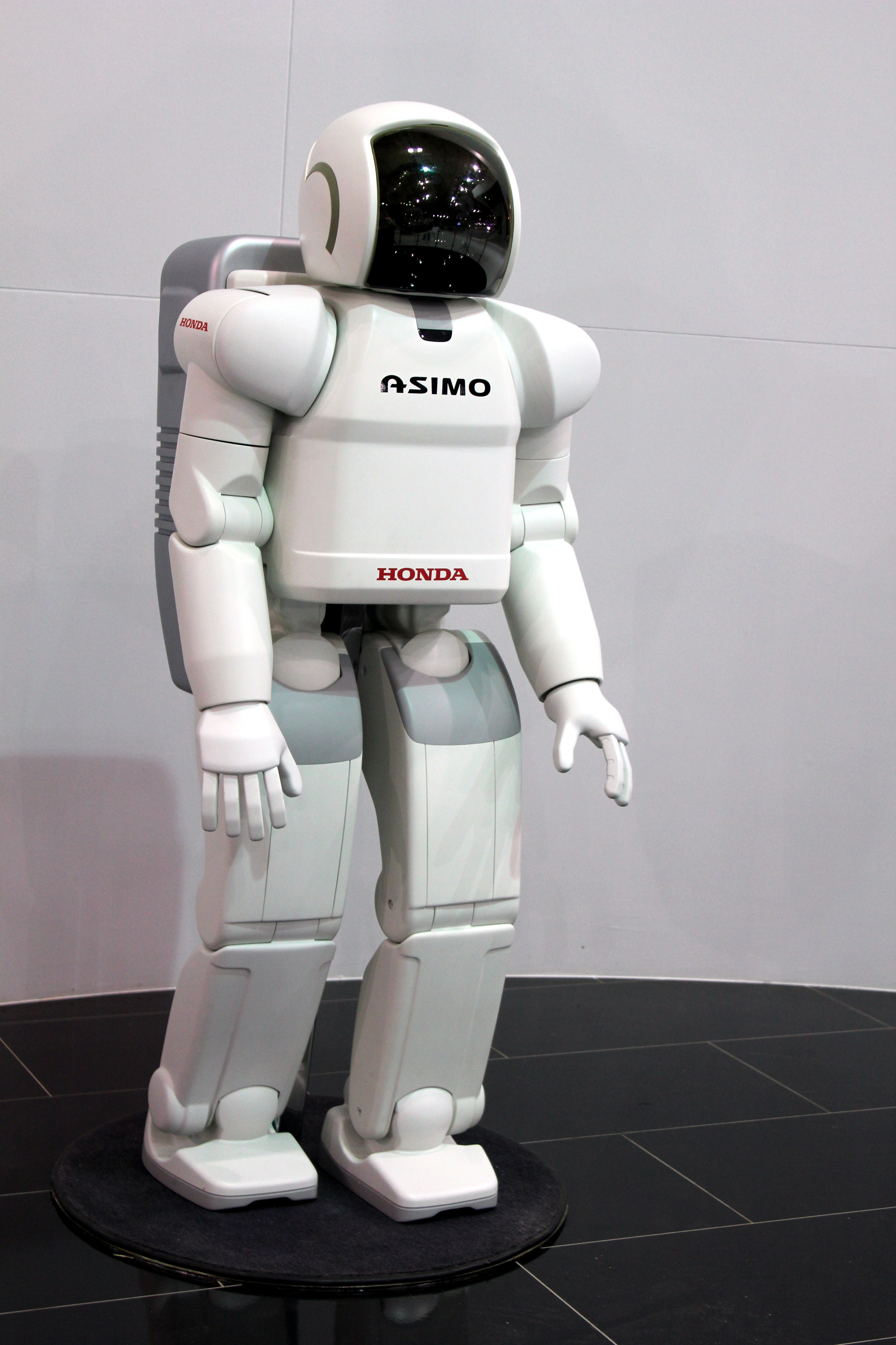 File Honda Asimo Jpg Wikimedia Commons