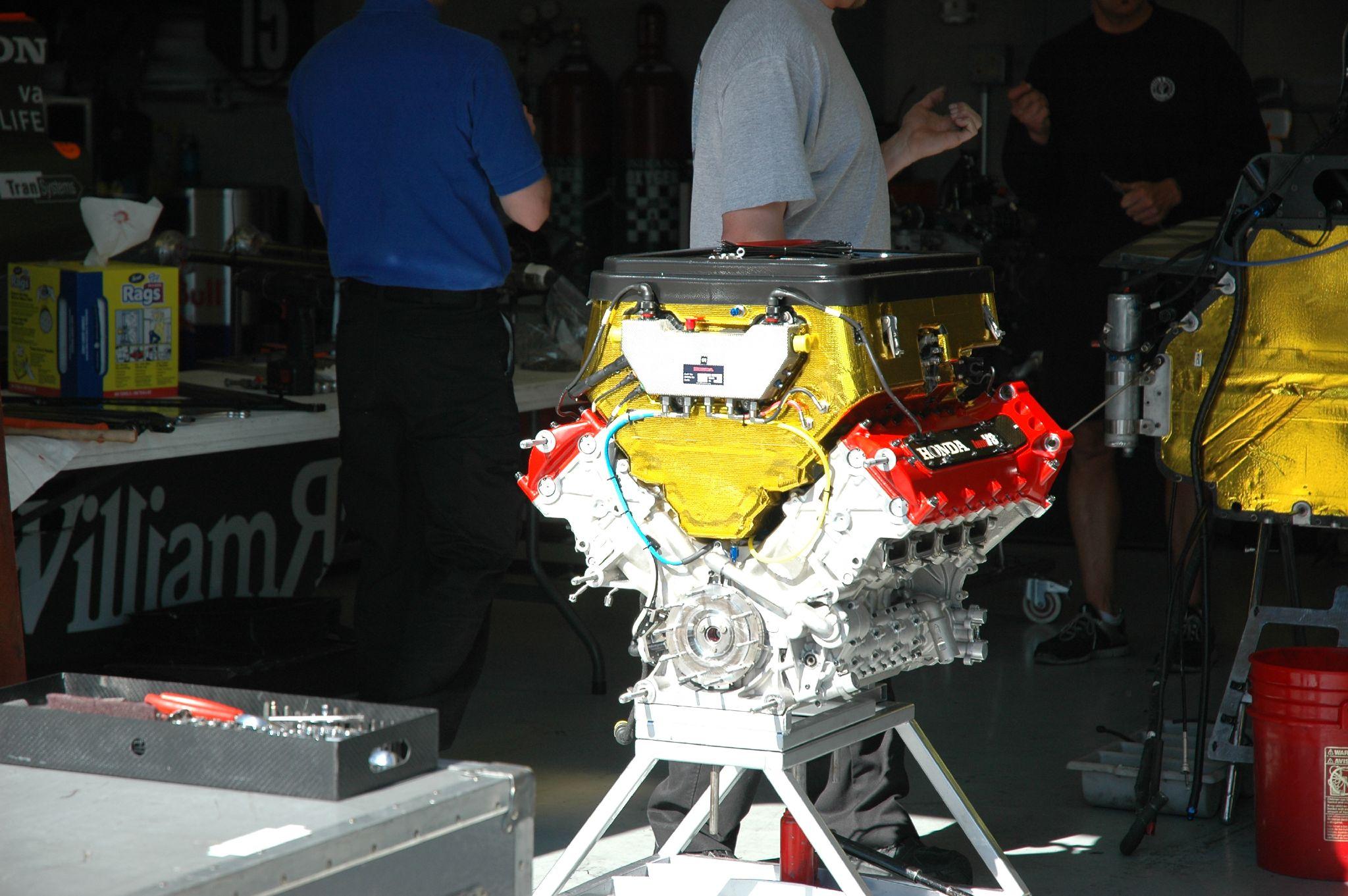 Honda Indy V8 Wikipedia