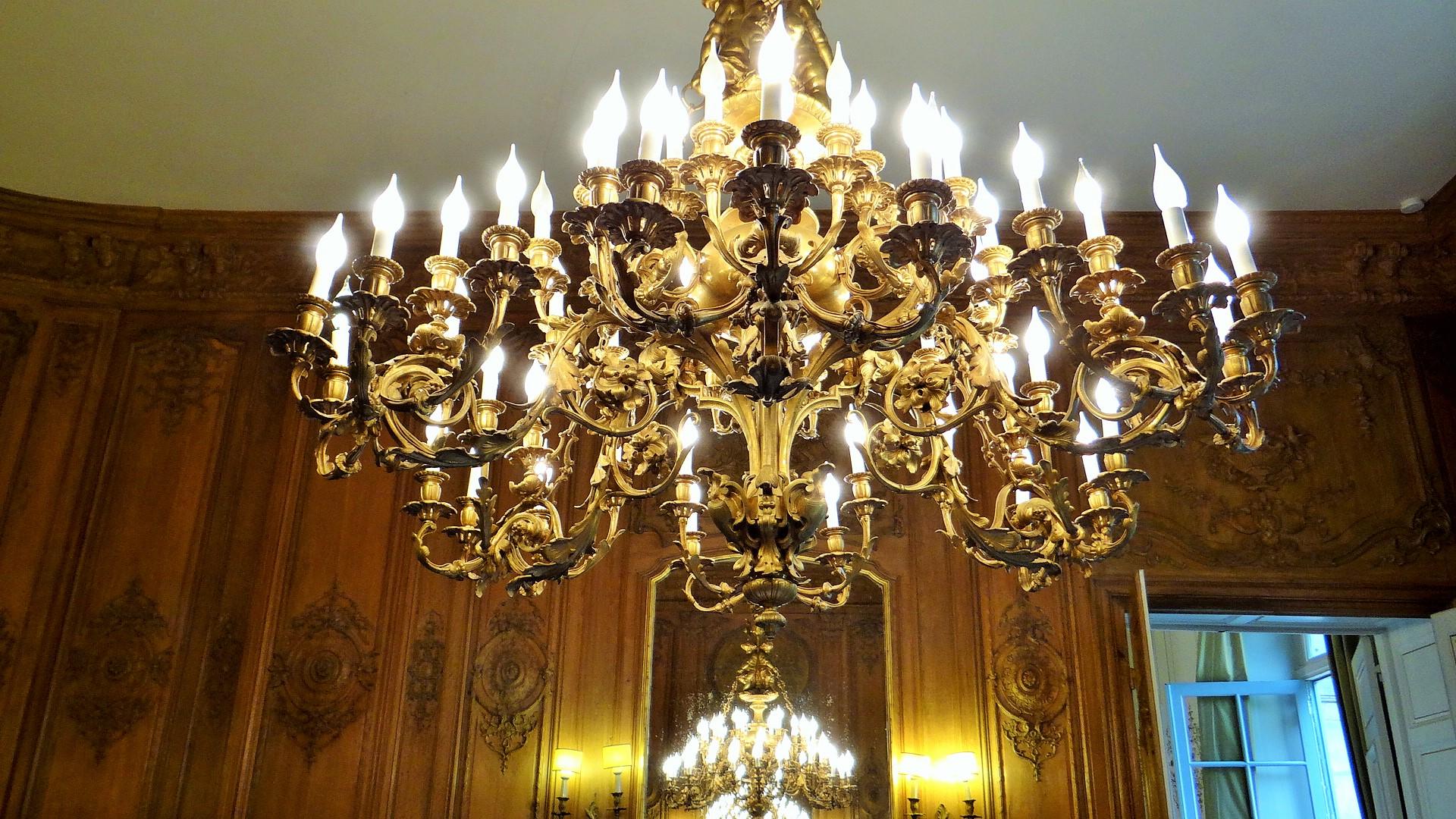 Salle A Manger Paris file:hotel noirmoutier paris lustre salle à manger (3)