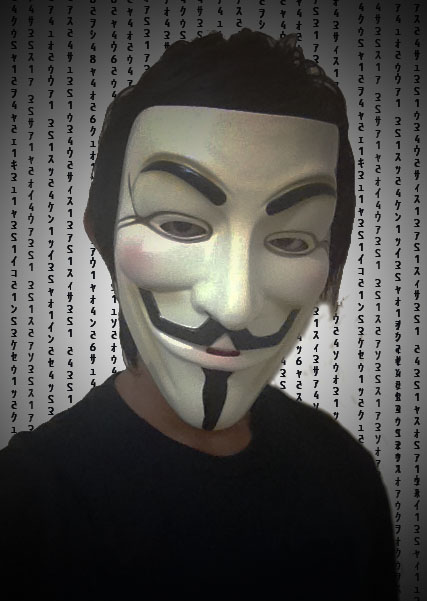 Anonymous Hackers Website | Like Success