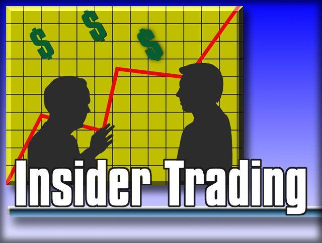 Insider-Trading banner