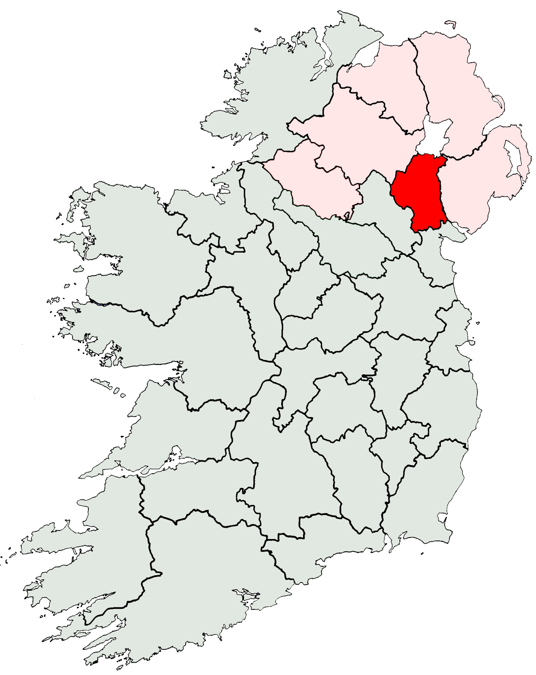 File:Ireland location Armagh.   Wikipedia