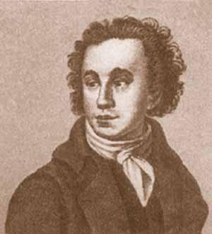 Иван Семёнович Барков