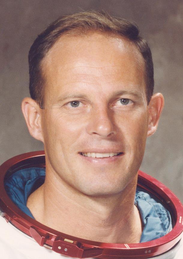 Jack Robert Lousma