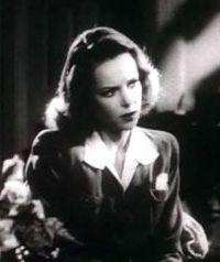 Jane Randolph dans le film.