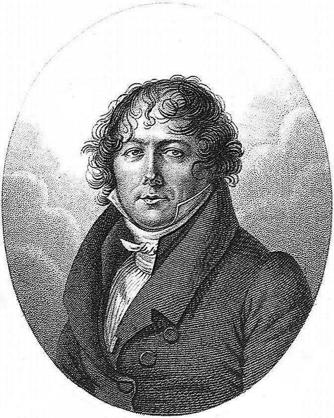 Жан-Батіст Біо
