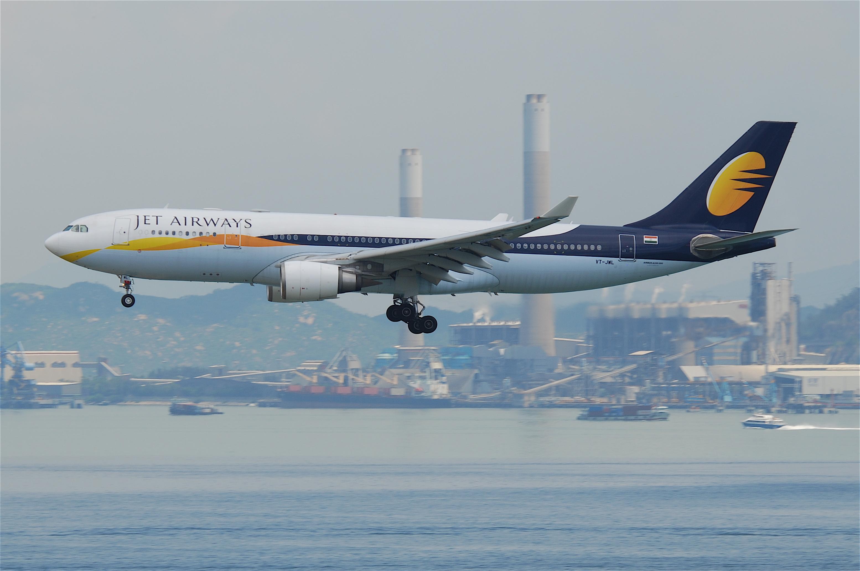 Jet Airways SWOT Analysis