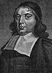 English: John Flavel (1627-1691)