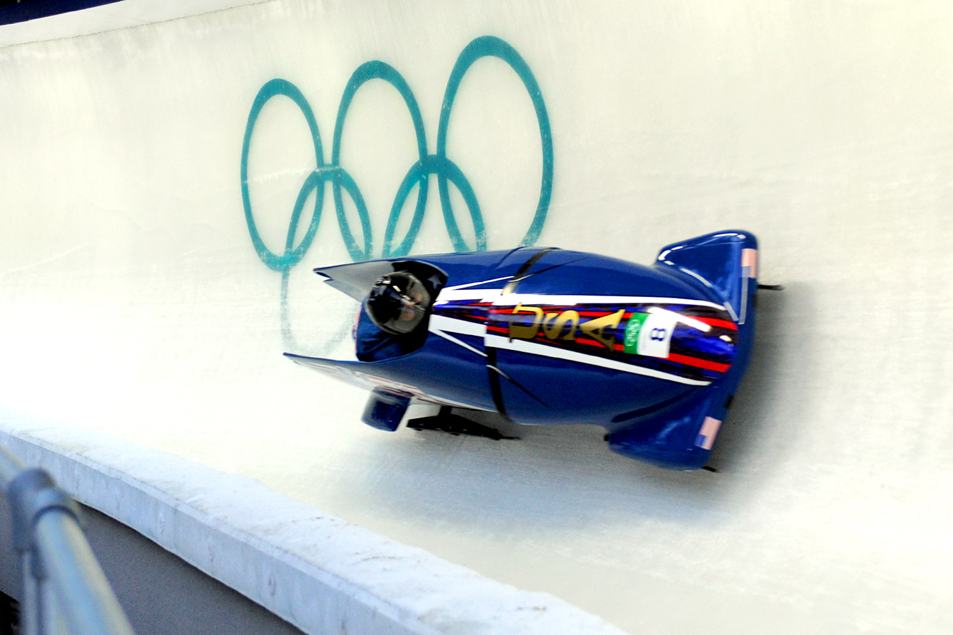 Image result for olympic bobsledding
