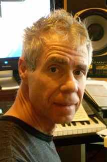 Joseph Waters American composer