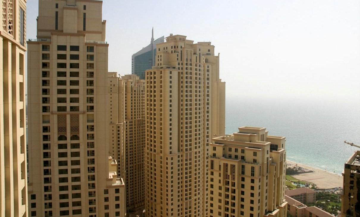 Jumeirah Beach Residence Hotels