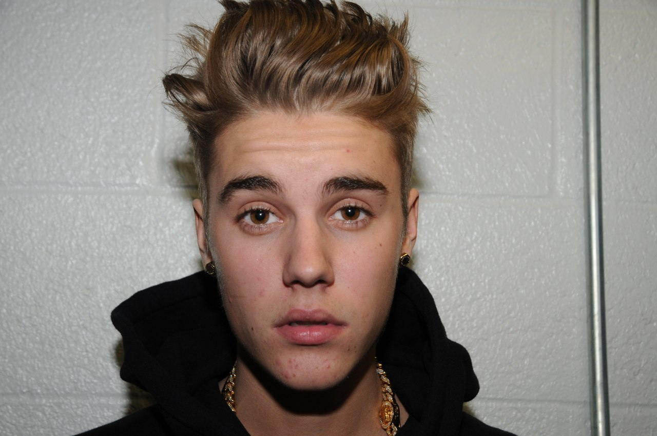 Justin Bieber Copyright Claims
