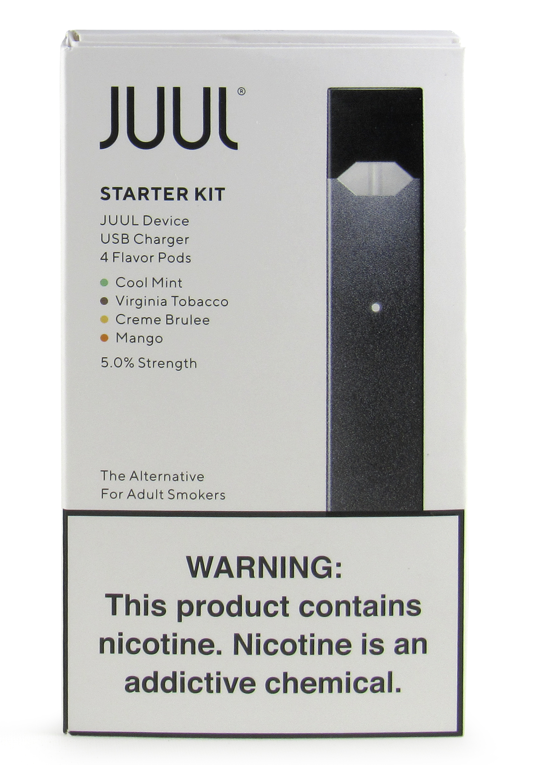 To JUUL or not to JUUL? What Every Parent Needs to Know about E