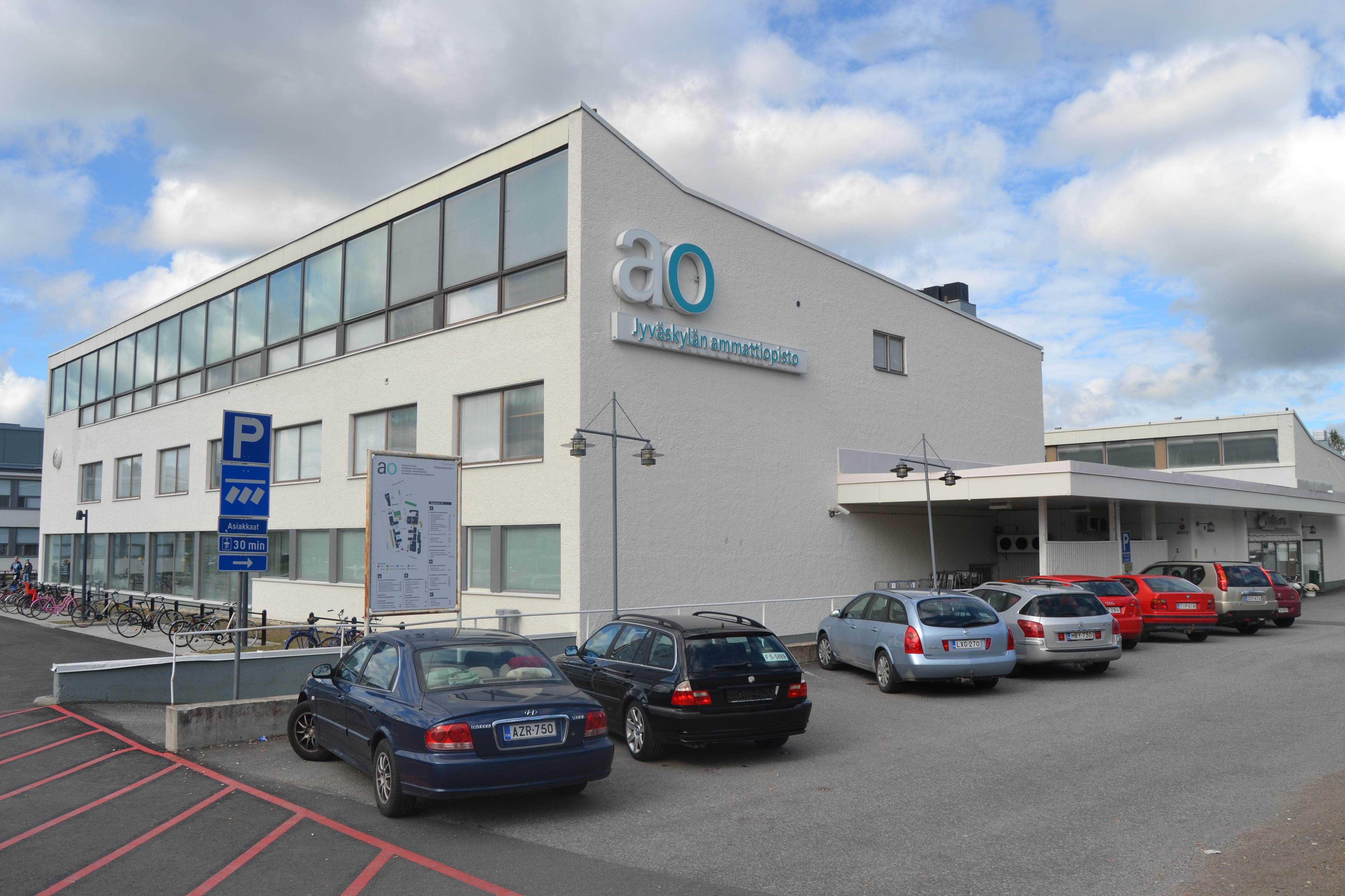 jyväskylän konservatorio