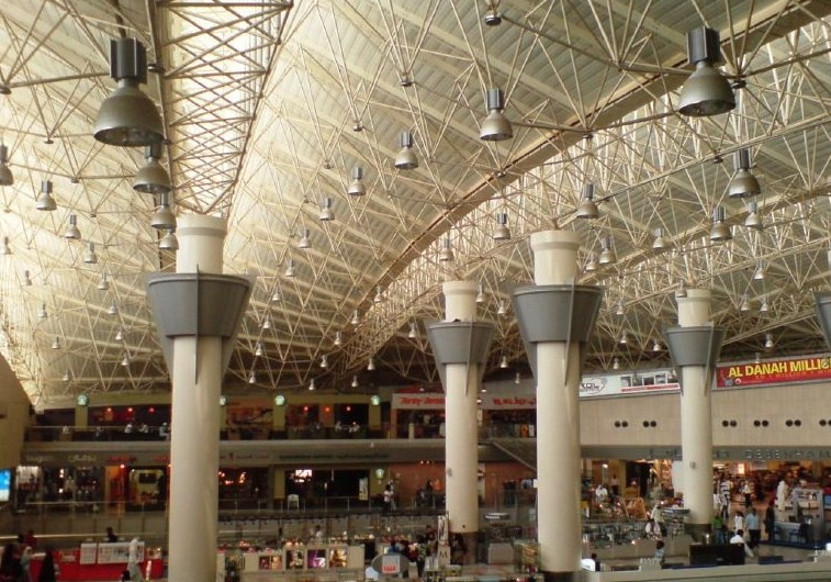 Пассажиры назвали сингапурский аэропорт Чанги самым лучшим, ааэропорт Кувейта— худшим