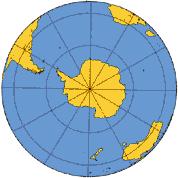 La Antártida en el mundo