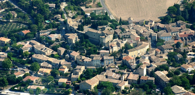 Tour La Provence