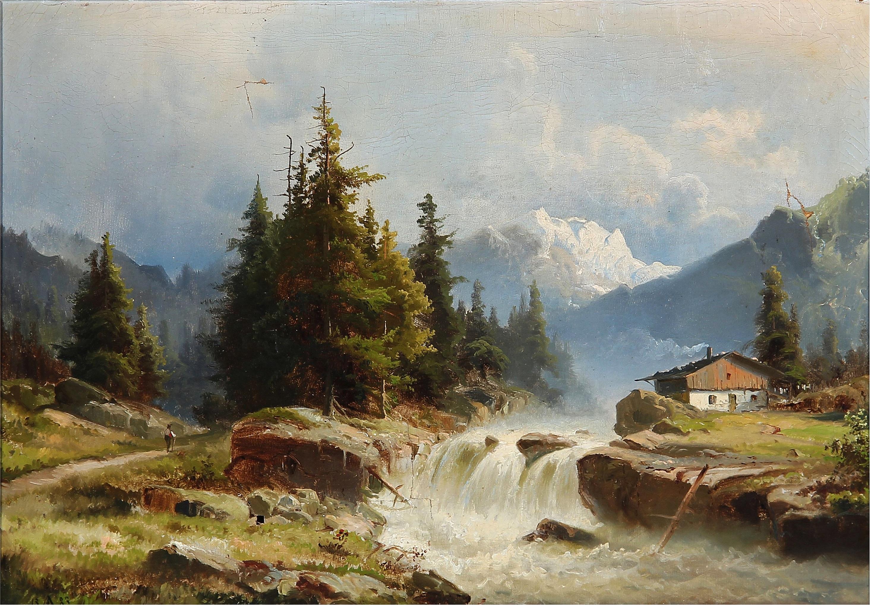 Background Images Landscape
