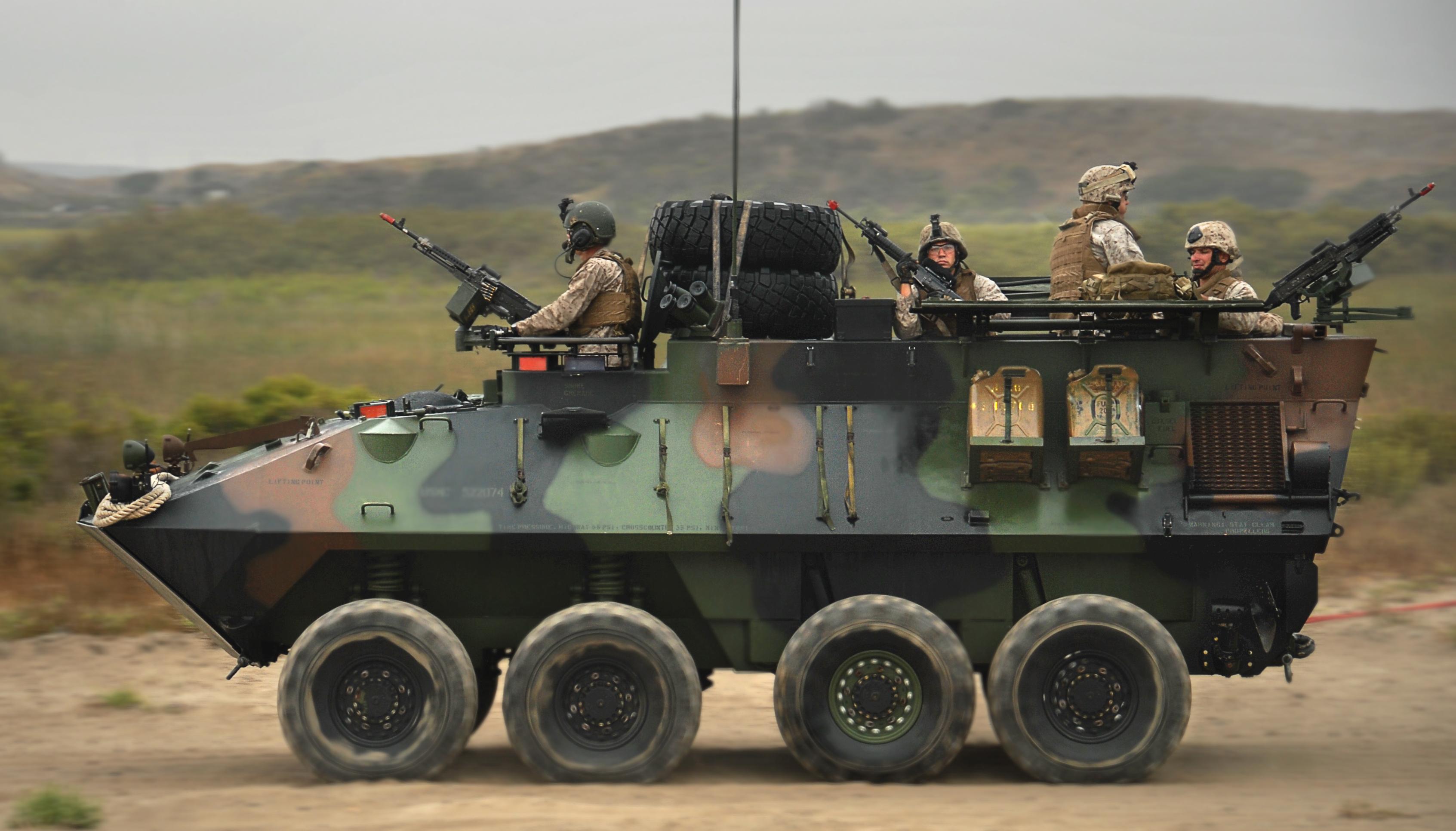 File:Light Armored Vehicle Nice Ideas