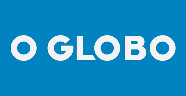 """Ficheiro:Logotipo do jornal """"O Globo"""" 03.jpg – Wikipédia, a enciclopédia  livre"""