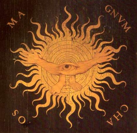 Символы правят миром