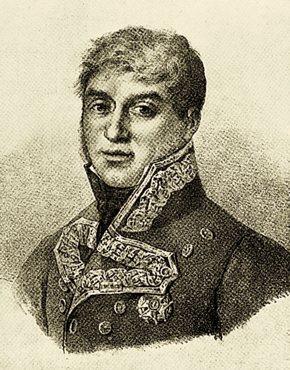 Lacy, Luis de (1772-1817)