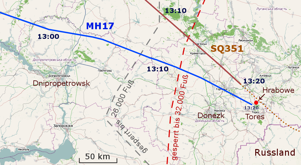 Datei:MH17 Flight Route (de).png – Wikipedia