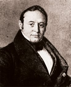 Moritz Heinrich Romberg