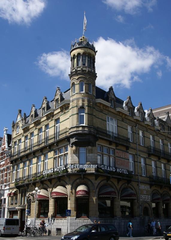 Maastricht Casino