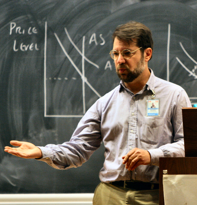 richard garfield  nursing professor